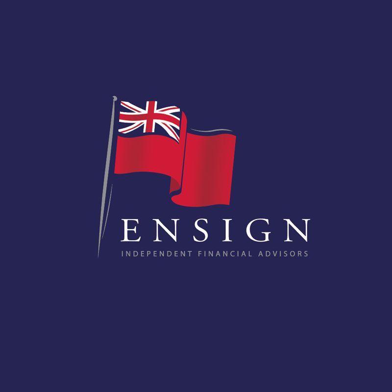 Take a look at the new brand identity we created for Ensign Financial Services