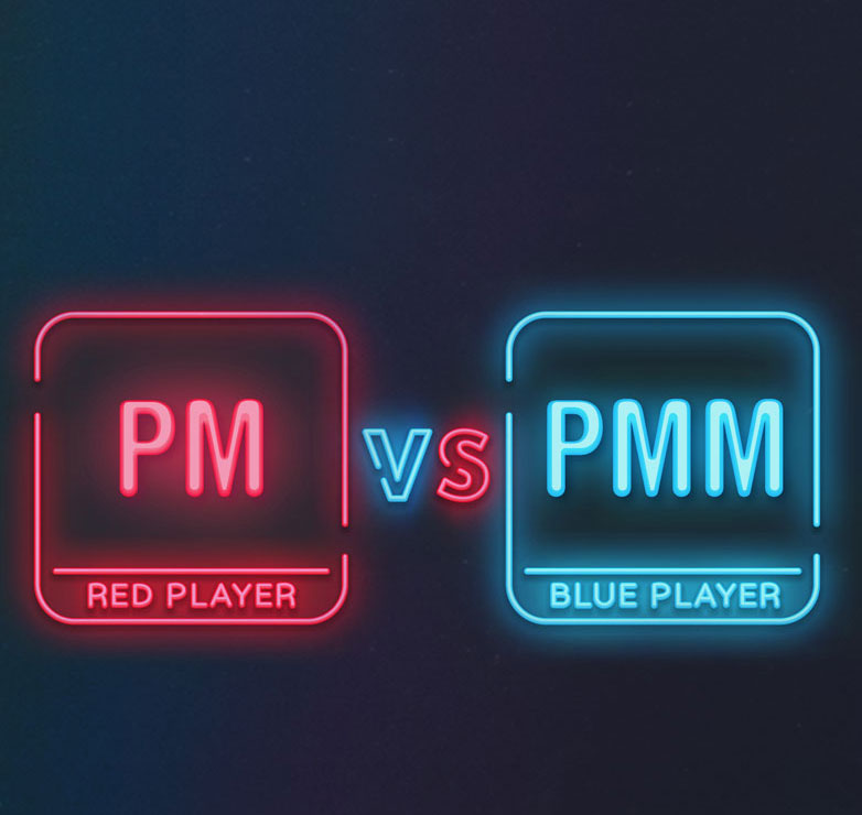 Key differences between a product marketing manager and a product manager